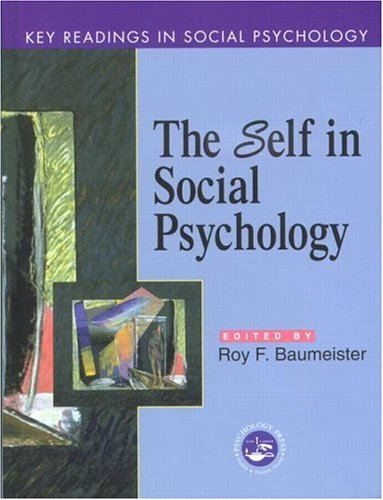 9780863775727: Self in Social Psychology: Key Readings: Essential Readings (Key Readings in Social Psychology)