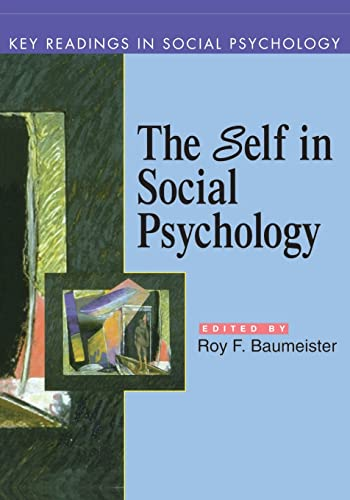 9780863775734: Self in Social Psychology: Key Readings: Essential Readings (Key Readings in Social Psychology)