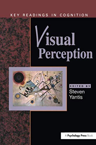 9780863775987: Visual Perception: Key Readings (Key Readings In Cognition)