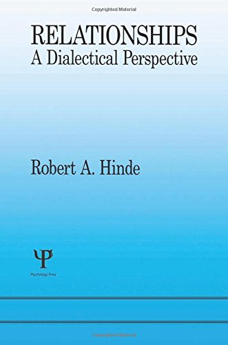 9780863777066: Relationships: A Dialectical Perspective