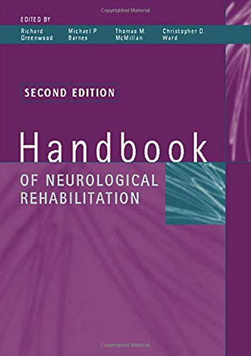 9780863777578: Handbook of Neurological Rehabilitation