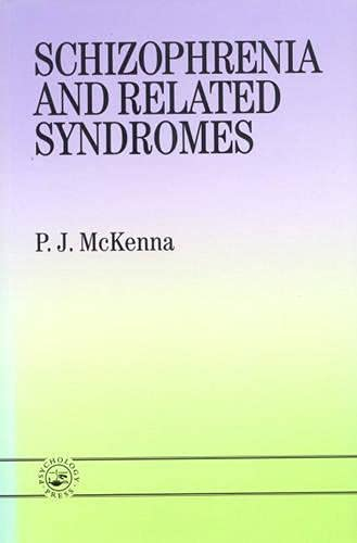 9780863777905: Schizophrenia and Related Syndromes