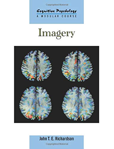 9780863778421: Imagery (Cognitive Psychology)