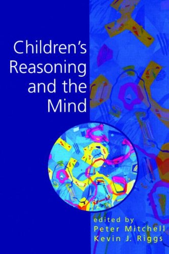 9780863778551: Children's Reasoning and the Mind
