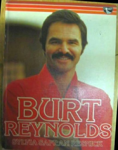 9780863790003: Burt Reynolds