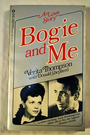 BOGIE AND ME : A LOVE STORY THAT BROKE ALL THE RULES
