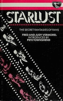 9780863790041: Starlust: Secret Life of Fans (A Comet book)