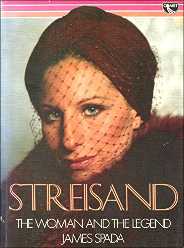 9780863790102: Streisand: The Woman and the Legend