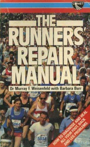 9780863790430: Runner's Repair Manual