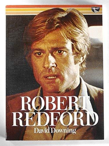 9780863790553: Robert Redford