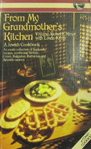 9780863791024: From My Grandmother's Kitchen