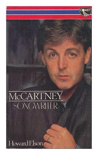 McCartney: Songwriter: Howard Elson