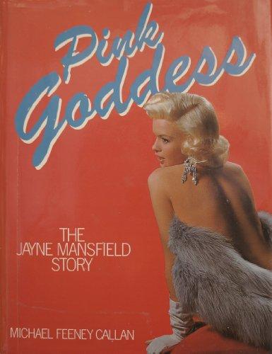 9780863791642: Pink Goddess: Jayne Mansfield Story