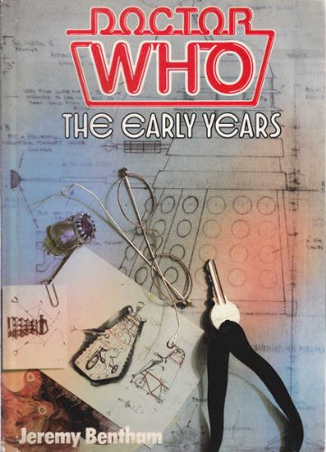 9780863791703: Doctor Who: The Early Years