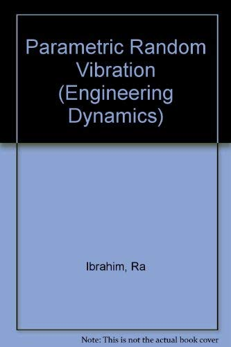 9780863800320: Parametric Random Vibration (Engineering Dynamics)