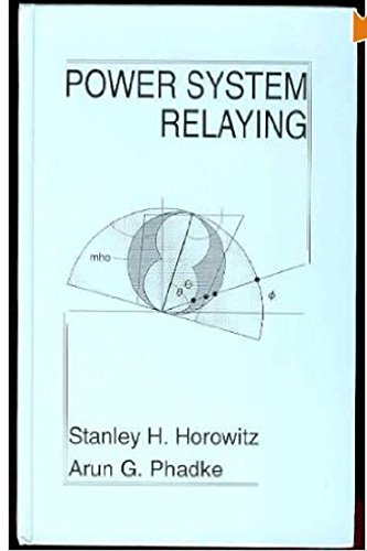 9780863801358: Power System Relaying (Electronic & Electrical Engineering Research Studies Power Sources Technology)
