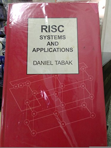 Risc Systems and Applications (Industrial Control, Computers,: Tabak