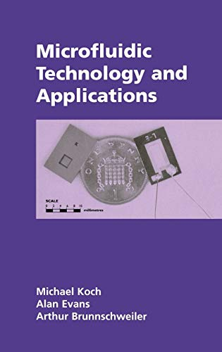 9780863802447: Microfluidic Technology and Applications (Microtechnologies & Microsystems)