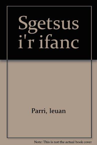 9780863810008: Sgetsus I'r Ifanc