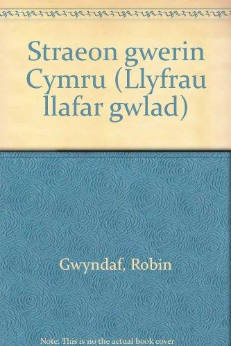 Straeon gwerin Cymru (Llyfrau llafar gwlad): Gwyndaf, Robin