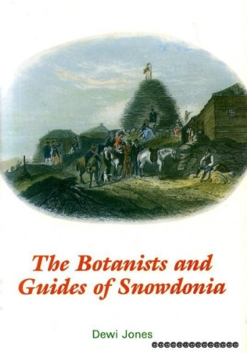 The Botanists and Guides of Snowdonia