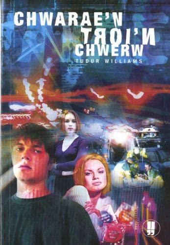 9780863817410: Cyfres Nofelau i'r Arddegau: Chwarae'n Troi'n Chwerw (Welsh Edition)
