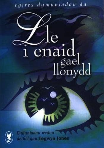 9780863818219: Lle I Enaid Gael Llonydd: Dyfyniadau Wedi'u Dethol (Cyfres Dymuniadau Da) (Welsh Edition)