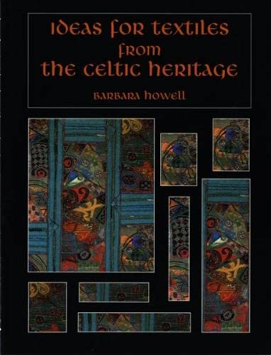 9780863819711: Ideas for Textiles from the Celtic Heritage