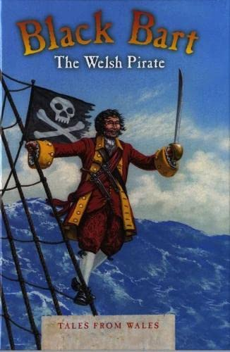 9780863819858: Tales from Wales: Black Bart