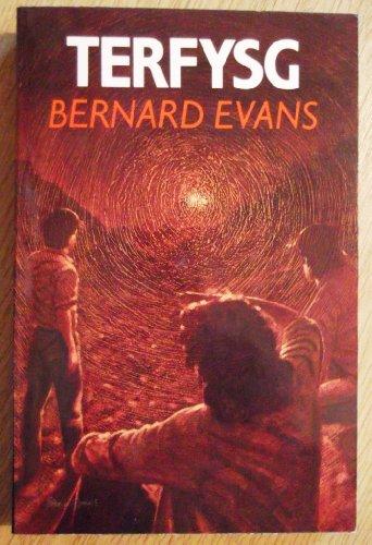 Terfysg: Evans, Bernard