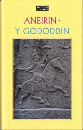 9780863833540: Aneirin - Y Gododdin