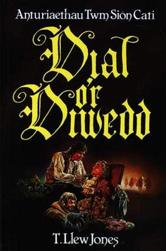 9780863834219: Anturiaethau Twm Sion Cati: Dial o'r Diwedd (Welsh Edition)