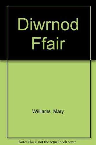 Diwrnod Ffair: Mary Williams~Suzanne Chapman
