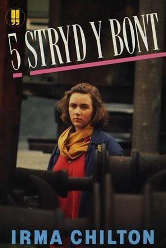 9780863837760: 5 Stryd y Bont (Arddegau) (Welsh Edition)