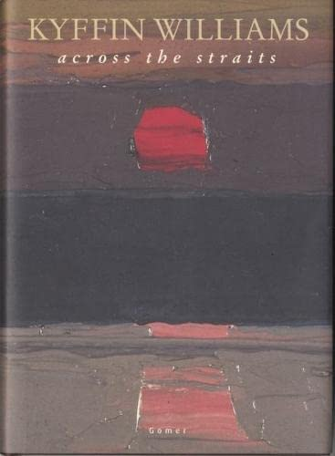 9780863839948: Across the Straits
