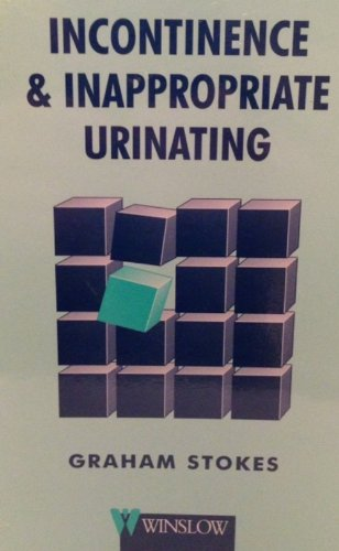 9780863880568: Incontinence and Inappropriate Urinating