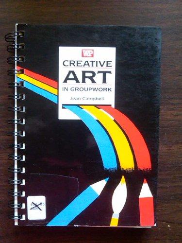 9780863881183: Creative Art in Groupwork