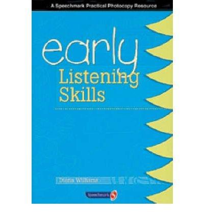 9780863881428: Early Listening Skills (Early Skills)