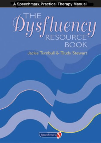 9780863882067: The Dysfluency Resource Book