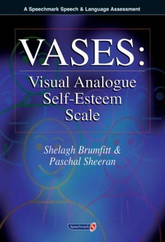 9780863882166: VASES: Visual Analogue Self-esteem Scale