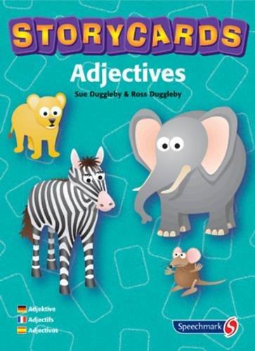 StoryCards Adjectives: Sue Duggleby, Ross Duggleby