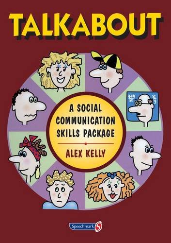 9780863883231: Talkabout: A Social Communication Skills Package (Volume 2)