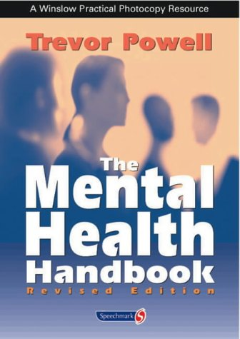 9780863883309: The Mental Health Handbook