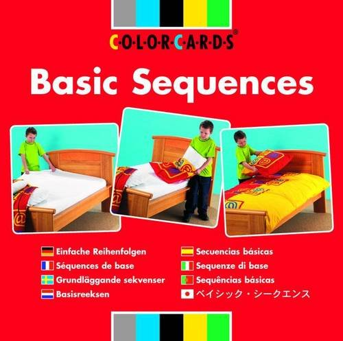 9780863883514: Basic Sequences (Sequencing ColorCards)