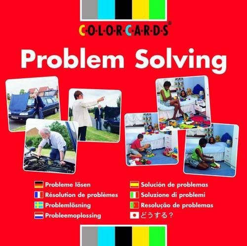 9780863883569: Problem Solving (Sequencing ColorCards)