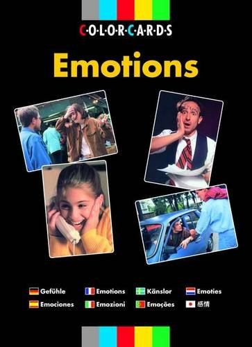 9780863883613: Emotions (Colorcards)