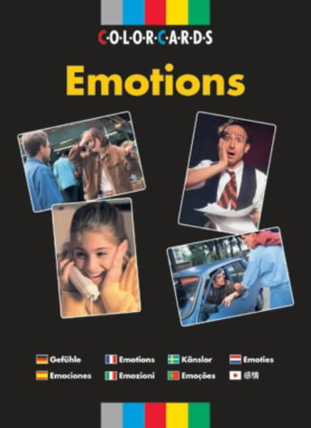 9780863883613: Emotions: Colorcards