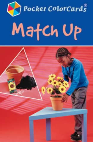 9780863883835: Match up (Pocket colorcards)