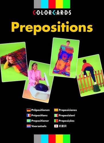 9780863883897: Prepositions (Colorcards)