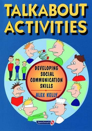 9780863884047: Talkabout Activities: Developing Social Communication Skills: Volume 1